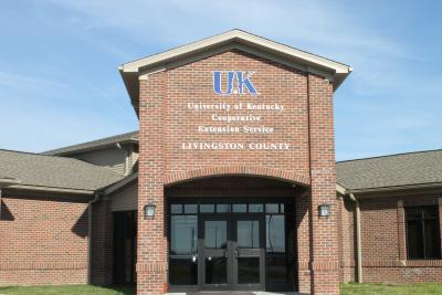 Livingston County Extension Office